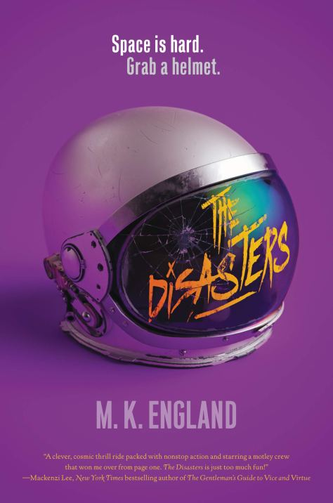 disasters cover